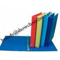 Buy cheap PVC Ring Binder from wholesalers