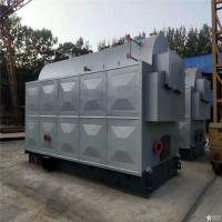 Buy cheap High Efficiency low Price Industrial Wood Chip rice husk Fired Steam Boiler for plywood industry from wholesalers