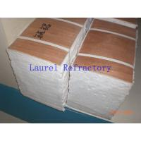 Buy cheap High Insulating Ceramic Fiber Refractory Module Lining For Power Generation from wholesalers