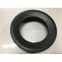 Wholesale Black Anti Odour Toilet Cistern Rubber Seal For Toilet Drain Mouth Sealing from china suppliers