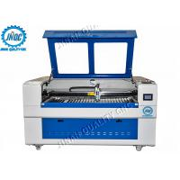 Buy cheap Metal And Nonmetal Mixed CO2 Laser Cutting Engraving Machine 300W CE Approved from wholesalers