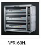 Buy cheap Custom Commercial Baking Ovens For Restaurants , Commercial Bakery Equipment from wholesalers
