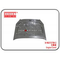 Buy cheap TFR TFS Isuzu D-MAX Parts Engine Cover 2017-2019 8-98272738-2 8982727382 from wholesalers