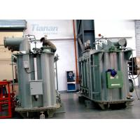 Wholesale Oil Immersed 3 Phase Power Transformer Electrical Oltc For Indoor / Outdoor from china suppliers