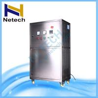 Buy cheap Industrial Water Dissolved Ozonator For Drinking Water 4mg/L To 15mg/L from wholesalers