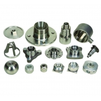 Buy cheap Milling Service AL6061 CNC Machine Parts from wholesalers