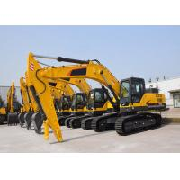 Buy cheap High Strength Compact Excavator Stable Performance Low Fuel Consumption from wholesalers