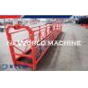 Buy cheap ZLP Seel Suspended Working Platform / Hanging Scaffold Work Platform ZLP630 from wholesalers