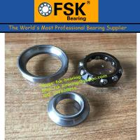 Buy cheap SUZUKI Automobile Steering Column Bearings15BSW02 Size 15*35*11mm from wholesalers