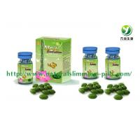 Wholesale 650mg*30 Botanical Slimming Softgels , Meizi Evolution Natural Oriental Water Plantain Pills from china suppliers