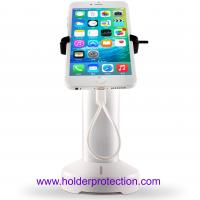 Buy cheap COMER Adjustable security clamp for cell Phones Smartphones with high security claw from wholesalers