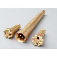 Buy cheap 4 Inch DTH Drilling Tools RC Reverse Circulation Hammers For Mining Drilling from wholesalers