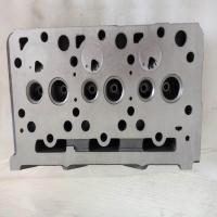 Buy cheap Kubota cylinder head  D1703 OEM No 1A033 03043 aftermart parduct low price good quality from wholesalers