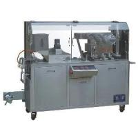 Buy cheap Al-PVC Blister Packing Machine (DPP 80) from wholesalers