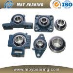Buy cheap Light duty pillow block bearing units UCP202 UCP202-9 UCP202-10 from wholesalers