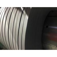Buy cheap AISI 420A, 420B, 420C, 420D Hot and cold stainless steel slit strip and coil from wholesalers