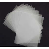 Buy cheap Laser Engraving 0.10mm Polycarbonate PC Plastic Sheet from wholesalers