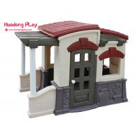 Buy cheap Table  Game Plastic Toddler Toy Playhouse Indoor Playground Kindergarten Spanish Style from wholesalers