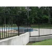 Buy cheap All kinds steel wire mesh aluminum fence for house from wholesalers