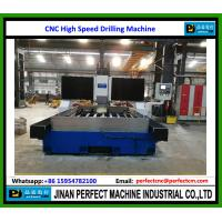 Wholesale CNC High Speed Drilling Machine (With Hydraulic Clamps) from china suppliers