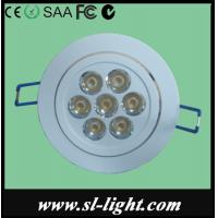 Buy cheap 7W dimmable LED Ceiling light from wholesalers