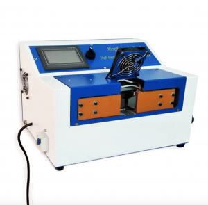 Wholesale High Frequency Soldering Machine for HDMI Ports USB3.0 Wire Connectors from china suppliers
