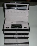 cosmetic cases/boxes Manufactures
