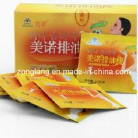 Meinuo Herbal Detox Slimming Diet Tea wholesale rapidly health food for Weight Loss tea- Fast Slimming Coffee tea Manufactures