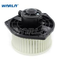 Buy cheap Nissan FS / CCW AC Blower Motor , Ac Fan Motor Replacement 27220-5E900-AA from wholesalers