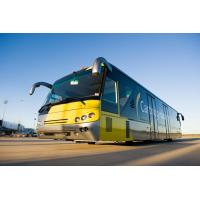 Wholesale 102 Passenger Low Floor Buses Airport Passenger Bus With Anti - Slip Rubber Floor from china suppliers