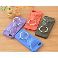 Wholesale The Bull Silicone case phone accessory Phone case phone holder phone stand from china suppliers
