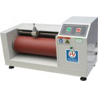 Buy cheap Abrasion Resistant Rubber Rotary Abrasion Tester / Taber Abrasion Machine from wholesalers
