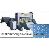 Buy cheap Leather Perforation Machine from wholesalers