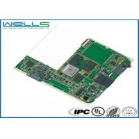 Buy cheap EMS PCB Assembly , Electronic Components Assembly ,pcb assembly manufacturers from wholesalers