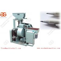 Wholesale High quality wooden pencil tip polishing machine wooden pencil production line manufacturer from china suppliers