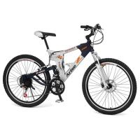 Buy cheap 21' Speed mountain bike manufacturer/full suspension mountain bikes for sale   from wholesalers