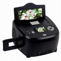 Buy cheap Combo Scanner with 2.4-inch TFT Display, Fashionable Design from wholesalers