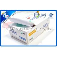 Buy cheap School Student Extracted head cute sticky notes , Label Cool Sticky Notes from wholesalers