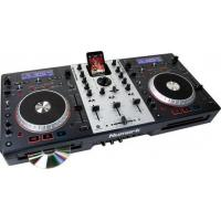 Buy cheap Numark MixDeck Universal DJ System in Silver from wholesalers