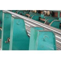 Mill Glazed Bright Steel Bar , Polished Stainless Steel Bar ASTM-473 Transmission Parts Manufactures
