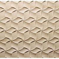 Wholesale Decorative 3D Natural Artistic Sculptural Stone Feature Wall Art Panels from china suppliers
