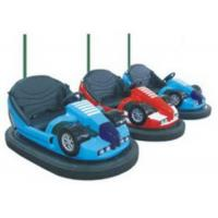 Buy cheap Durable Commercial Grade Indoor Bumper Cars , Kids Toy Bumper Cars 2.3CBM from wholesalers