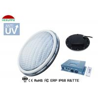 Buy cheap 5 Wires RGB DMX Control  Waterproof SPA Lights ABS Material Anti UV PC Cover from wholesalers
