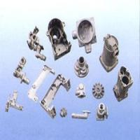 Buy cheap OEM / ODM parts aluminum injection molding By 500 Ton Die casting machine from wholesalers