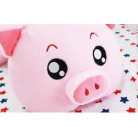 Pig baby toy doll  plush toy doll pillow Cute doll birthday gift kawaii kids toys 30CM Manufactures