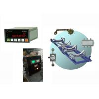 Wholesale High Anti Jam Belt Scale Controller For Industrial Environment Ration Belt from china suppliers