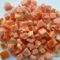 Buy cheap Freeze Dried Vegetables from wholesalers