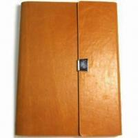 Buy cheap Organizer in Various Colors, with Notepad/Jotter/Tickler/PU Notebook/Diary/Filler Folder/Memopad from wholesalers