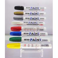 Buy cheap Oil-Based Paint Marker, Medium Point, Assorted Colors,Uni,edding quality from wholesalers