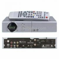 Buy cheap Coolsat 4000 DVB-S from wholesalers